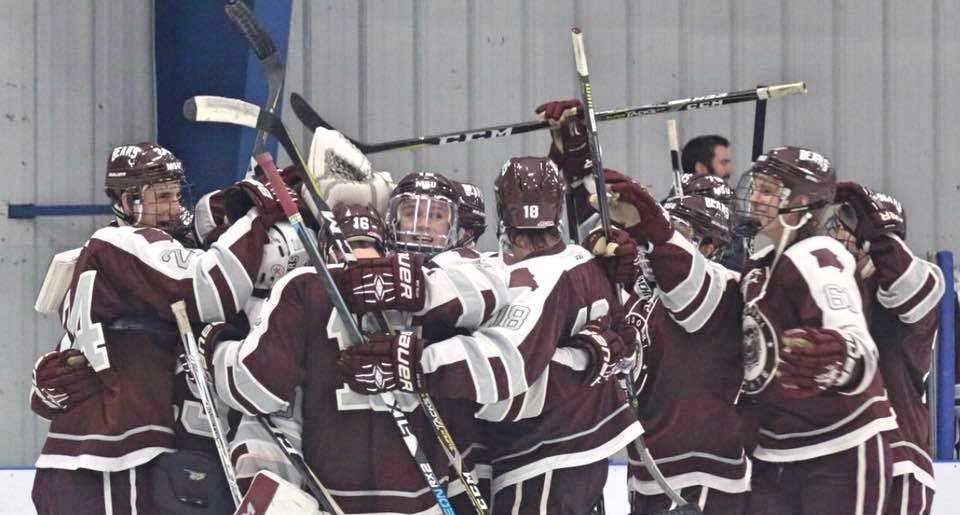 Check in with Missouri State Ice Bears Coach - Restaurant Springfield MO