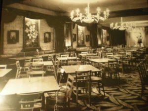 Half A Hill Interior - Legendary Restaurant in Springfield Missouri
